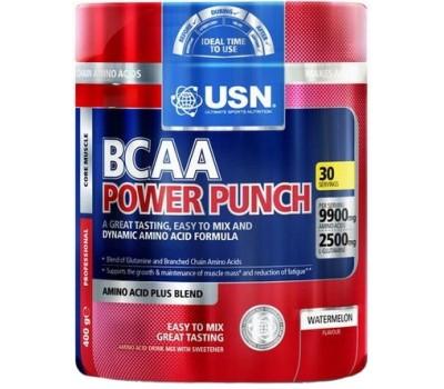 BCAA Power Punch USN Nutrition 400g в Киеве