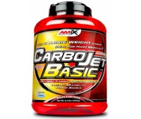 Amix Nutrition CarboJet basic 3000g
