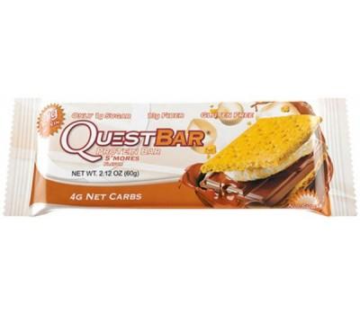 Quest Bar S'MORES 60G в Киеве