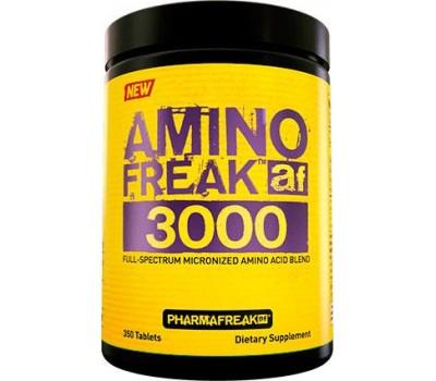 PharmaFreak Amino Freak 3000 350 таблеток в Киеве