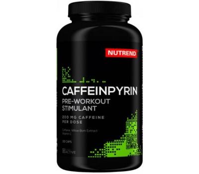 Caffeinpyrin Nutrend 100 капсул в Киеве
