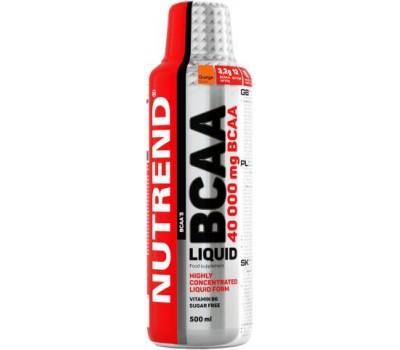 Nutrend BCAA liquid 1000 ml в Киеве