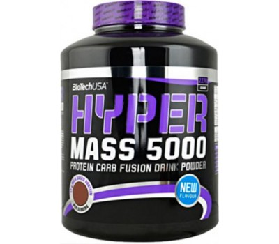 BioTech USA Hyper Mass 5000 NEW 2270g в Киеве