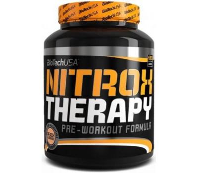 BioTech USA NitroX Therapy 680g в Киеве