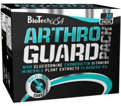 BioTech USA Arthro Guard Pack 30 Packs в Киеве