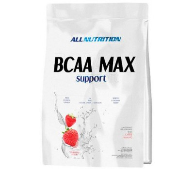 All Nutrition BCAA Max Support 1000g в Киеве