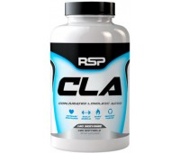 RSP Nutrition CLA 180 капсул