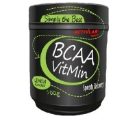 Activlab BCAA VitMin 500g