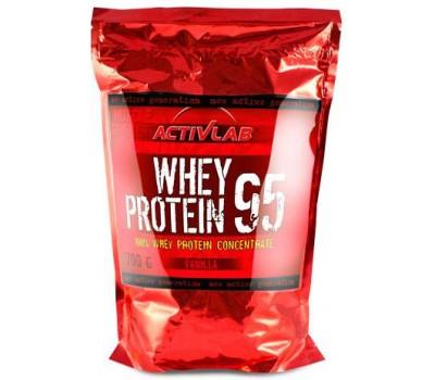Activlab Whey Protein 95 700g в Киеве