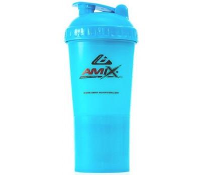 Amix Shaker Monster Bottle 600 ml Blue в Киеве
