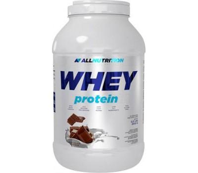 All Nutrition Whey Protein 2500g в Киеве