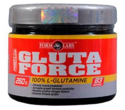 Form Labs Gluta Force 250g в Киеве