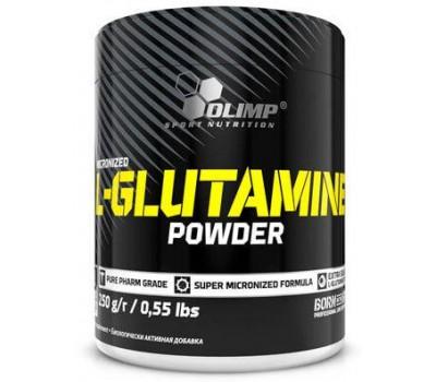 L-Glutamine Powder Olimp 250g в Киеве
