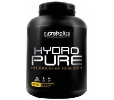 Hydropure Nutrabolics 2 kg в Киеве