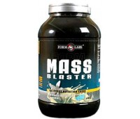 Form Labs Mass Blaster 4000g
