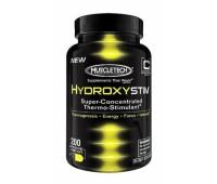 Жиросжигатель MuscleTech HydroxyStim 200 caps