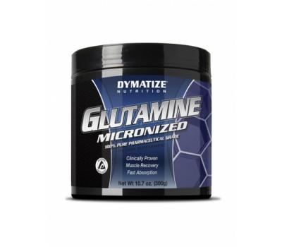Glutamine Dymatize Nutrition 300g в Киеве
