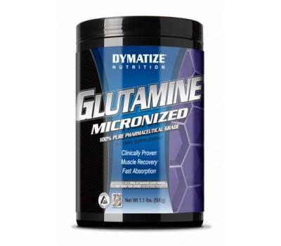 Glutamine Dymatize Nutrition 500g в Киеве