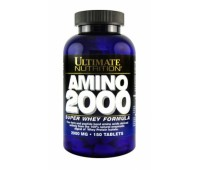 Amino 2000 Ultimate Nutrition 150 таблеток