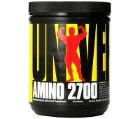 Amino 2700 Universal Nutrition 120 таблеток