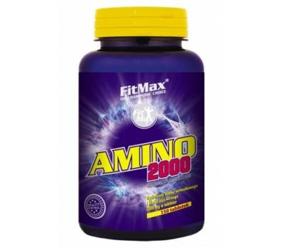 Amino 2000 FitMax 150 таблеток в Киеве