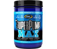 SuperPump Max Gaspari Nutrition 640g (40 порций)