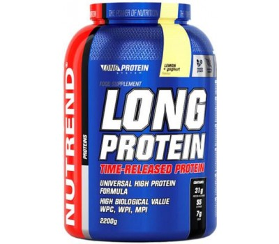 Nutrend Long Protein 2200g в Киеве