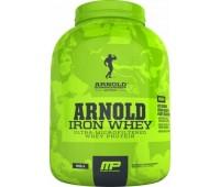 Arnold Series Iron Whey 2270g