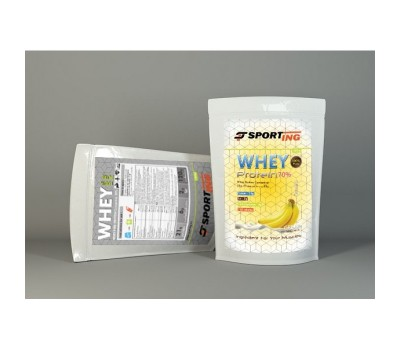Сывороточный протеин Sporting™ Whey Protein  1 кг в Киеве