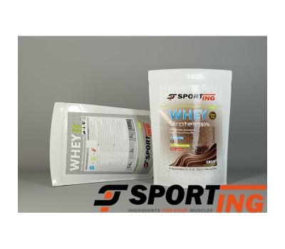 Сывороточный протеин 80 % польского качества, милкиленд