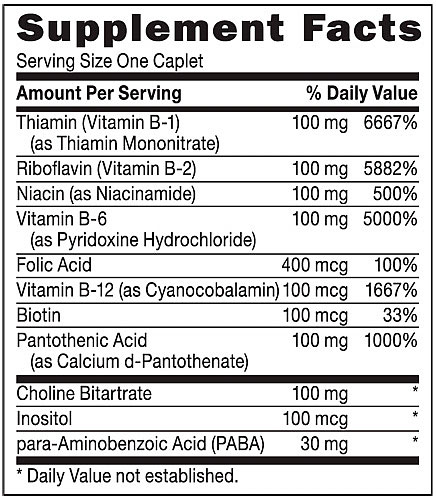 GNC-BIG-100-supplement-facts