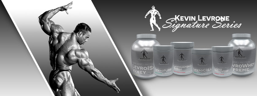 ISO-Whey-Kevin-Levrone-банер